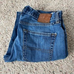 Men's Lucky Jeans 361 Vintage Straight